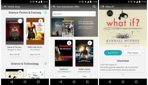 nook for android b n launches nook audiobooks app for android offers 2 free
