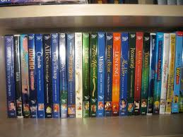 27 best dvd collection images on bookshelves