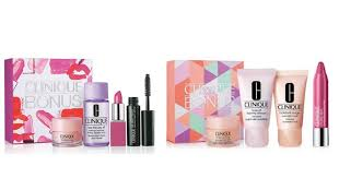 amazon clinique black friday deals free clinique gift set with any purchase u2013 only 4 50 shipped