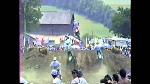 ama motocross champions 1988 ama motocross broome tioga 125 500 national youtube