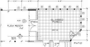 symbol for window in floor plan jame petai i construction drawings northern architecture