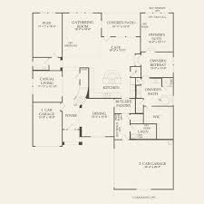 second empire floor plans empire at trails of katy in katy pulte