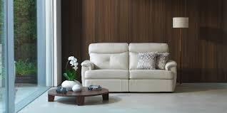 G Plan Leather Sofa Leather And Fabric Sofa Collection From G Plan G Plan
