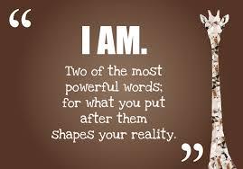 Words To Describe Yourself In A Cv Writing A Cv Headline Writing A Cv Profile Say Who You Are