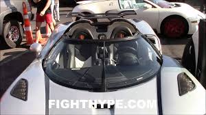 koenigsegg trevita close up view of floyd mayweather u0027s new 4 8m koenigsegg ccxr
