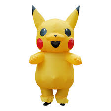 pikachu costume christmas costumes suit costume for women