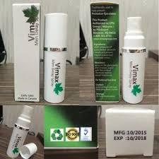 vimax men delay spray agen klg pills