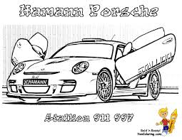 gusto car coloring pages porsche corvette free coloring