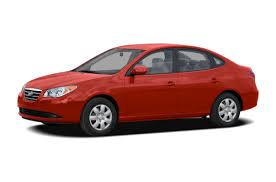 2008 hyundai elantra mpg 2008 hyundai elantra overview cars com