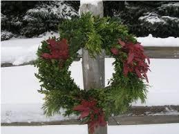 enjoy fresh wreaths delivered to your doorstep fresh