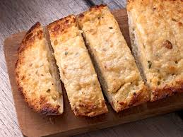 Toasting Bread Without A Toaster Toasted Garlic Bread Recipe