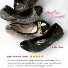 Comfortable Supportive Shoes 77 Off Dexflex Shoes Dexflex Comfort Shoes From T U0027s Closet On