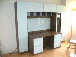 Computer Desk Built In Ikea Desk Unit Large Size Of Corner Computer Desk With Bookcase