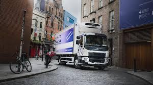 volvo trucks india volvo trucks from milk run to number one u2013 meet our customer