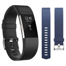 target black friday fitbit charge 2 fitbit charge 2 activity tracker bundle large