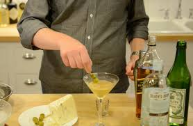martini ingredients the mad men inspired smokey martini recipe pursuitist