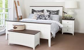 Timber Bedroom Furniture Sydney Jessica Queen Timber Bed Bedshed My New House Pinterest