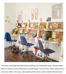 Kids Work Desk by 22 Best Homework Stations Images On Pinterest Homework Station