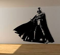 Star Wars Bedrooms by 18 Best Stikers Images On Pinterest Star Wars Bedroom Wall