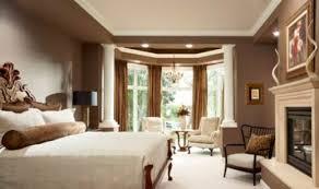 Luxury Bedroom Sitting Area Furniture Ideas  On Home Design - Bedroom with sitting area designs