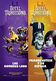 hotel transylvania movie poster 3 22 imp awards