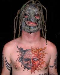 the sic realm of slipknot