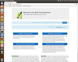 tutorial qgis bahasa indonesia qgis malaysia quantum gis training manual