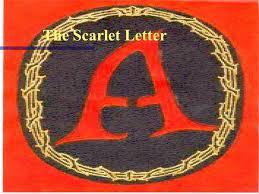 the scarlet letter ppt video online download
