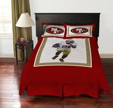 49ers Crib Bedding Decoration 49ers Crib Bedding Frank Comforter Set Comforters