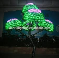 led tree lights outdoor factors to consider before installing