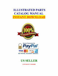 polaris xplorer 500 4x4 1996 2003 service repair manua