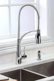 industrial faucets kitchen best industrial style kitchen faucet commercial home depot faucets