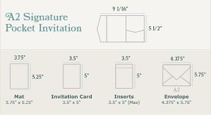 wedding invitations size mesmerizing wedding invite sizes 85 with additional print wedding