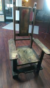 Tennessee Electric Chair Old Sparky Electric Chair Execution 100 Images Old Sparky