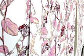 Textile Design Bath Spa University Textile Design Graduate Rebecca Collingridge