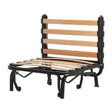 fauteuil chauffeuse ikea lycksele structure chauffeuse convertible ikea