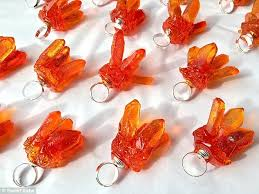 Edible Candy Jewelry Sweet Saba Candy Maker Is Selling Boozy Campari Ring Pops Daily