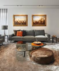 interiors u0026 contract en bergamo attico