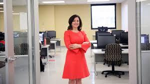 Lisa Fine Textiles by Dr Lisa Chapman Named A 2016 17 University Faculty Scholar