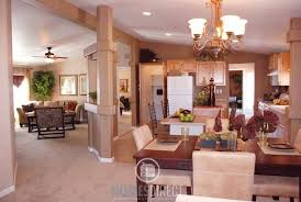 Interior Of Mobile Homes by Manufactured Homes Interior Home Interior Design Ideas Home