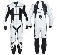 cheap motorbike clothing leather suit