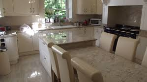 Granite Kitchen Tops White Granite Kitchen Worktops Picgit Com