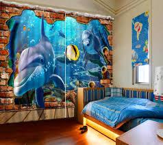 online get cheap curtains kids bedrooms aliexpress com alibaba