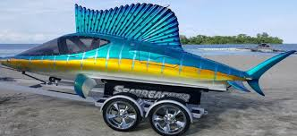 seabreacher the ultimate diving machine