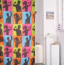 Fashion Shower Curtain Curtain Decorative Kitchen Cabinet Hardware Handle Pulls
