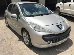 second hand peugeot for sale peugeot 207 hdi dynamic used cars buy 207 hdi dynamic n 75k