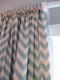 Chevron Design Curtains Chevron Curtains For The Home Pinterest Chevron Curtains