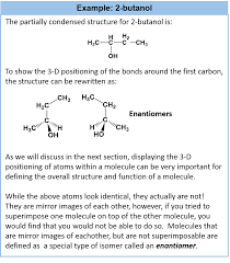 ch105 chapter 5 introduction to organic chemistry chemistry