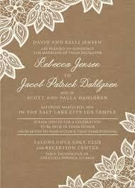 wedding invitations utah wedding invitations utah orionjurinform