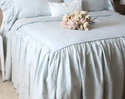 French Bed Linens Duvet Covers The Ticking And Toile Linen Shoppe By Tickingandtoile On Etsy